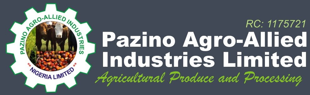Pazino Agro-Allied Industries Nigeria Limited